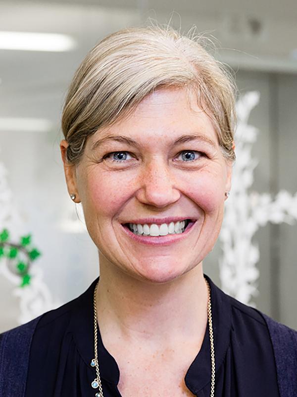 Heidi McGregor