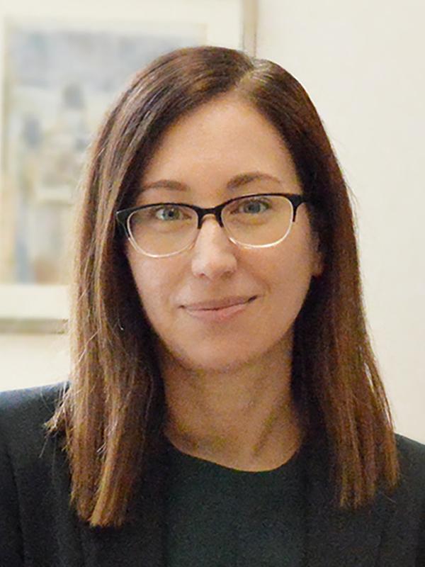 Sarah Glasser